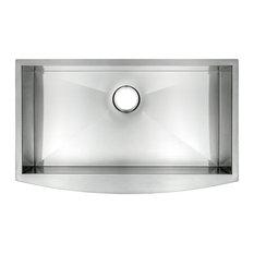 Akdy Home Improvement Undermount Apron Kitchen Sink 33 Kitchen Sinks