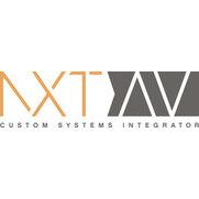 NXT AV's photo