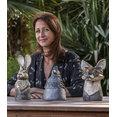 Photo de profil de Ginie Lanièce - sculpteur céramiste