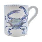 Blue Crab Mug