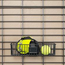Garage Grid Wall System