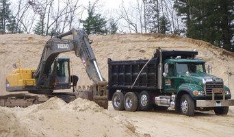Steve Sarette & Son Excavation, LLC