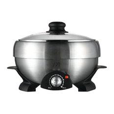Multi-Cooker, Shabu-Shabu and Grill