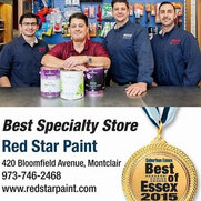 Red Star Paint & Decorating Center's photo