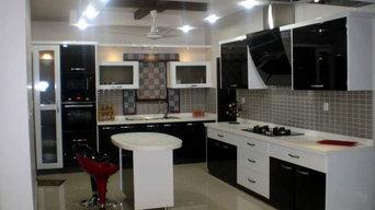 Best 15 Kitchen And Bathroom Designers In Pakistan Houzz