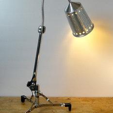 - PERSPEKTIVE - Ausgefallene Lampen