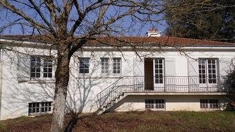 Maison à vendre sur St Hilaire de Clisson