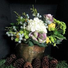 Holiday DIY: Create a Fragrant  Pomander Bouquet