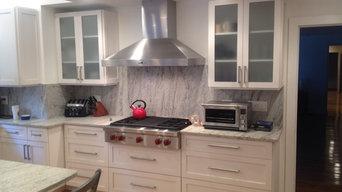 Woodbridge Kitchen Addition