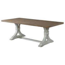 Farmhouse Dining Tables by Lane Home Furnishings