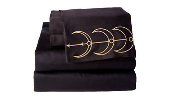 Moon Phase Sheet Sets