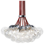 Droog 85 lamps chandelier by droog design modern lighting by irresistible pendant light aloadofball Choice Image