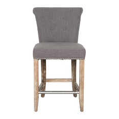 Transitional Bar Stools And Counter Stools Houzz