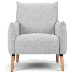 Midcentury Armchairs And Accent Chairs by Simpli Home Ltd.
