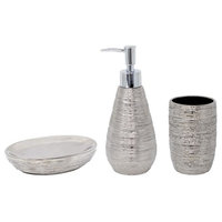 Darian 3-Piece Bath Bundle