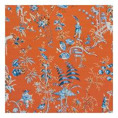 "Nanjing Fabric, Mandarin, 54""x36"""