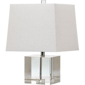 "Safavieh Mckinley 19"" High Table Lamp"