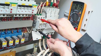 Waterford Electrician