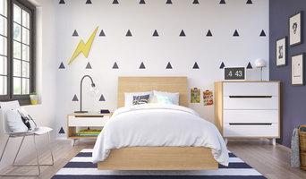Nexera Bedrooms