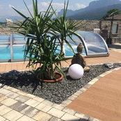 Foto von Terrassen Design