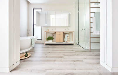 Picture Perfect: 38 Fabulous Flooring Ideas