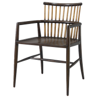 Palecek Jefferson Arm Chair