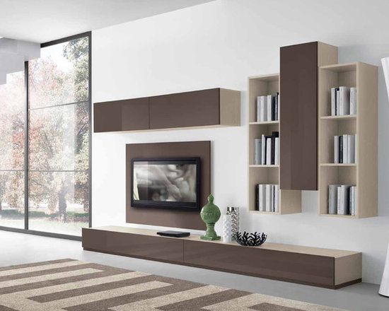 Modern Wall Unit VV 3901   $2,490.00   Products