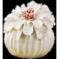 Vaco Porcelain Daisy Fragrance Diffuser