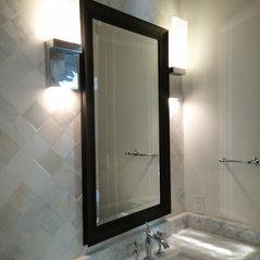 Bathroom Vanities Plano Tx mirror framing company - plano, tx, us 75025