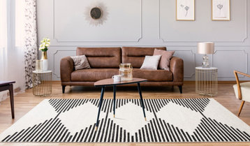 5-Star-Rated Rugs