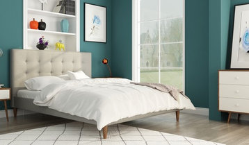 Quick-Ship Furniture With Free Shipping