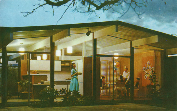 Designing Home: Jews and Midcentury Modernism