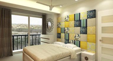 Best 15 Interior Designers Interior Decorators In Kolkata West Bengal Houzz,Minimalist Interior Design Concept Board