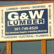 Foto de G & W Lumber