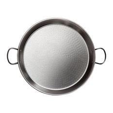Vaello Induction Paella Pan, 38 cm