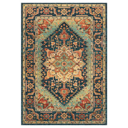 Mediterranean Area Rugs by Surya