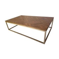 Rectangular Coffee Table 60 X 36 X 16.5