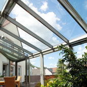 Chipping Norton, Oxfordshire Conservatory & Garden Room Specialists