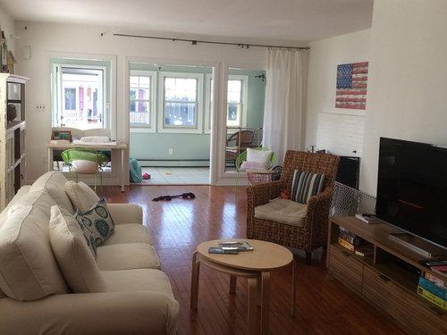 enchanting awkward living room layout | Advice please. Awkward living room layout
