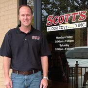 Foto de Scott's Floor Covering Inc