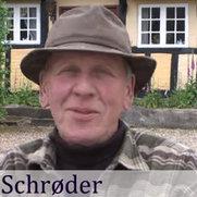 Tækkemand Gert Schrøder Larsens billeder