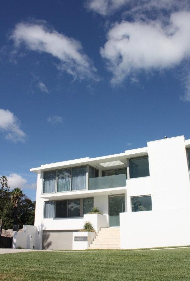 Cottesloe Residence