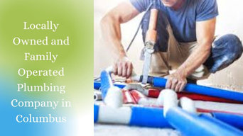 Columbus Plumbers: Get Help with Home Plumbing Problems