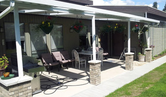 Best Deck And Patio Builders In Kelowna, BC | Houzz