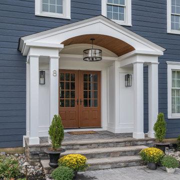 Front Porches & Entrances