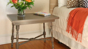 Side table AFTER restyling