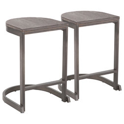 Transitional Bar Stools And Counter Stools by u Buy Furniture, Inc