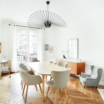 Projet Salon/Séjour