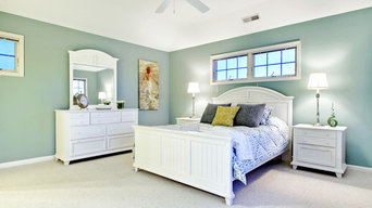 Long Beach Island Staging Project