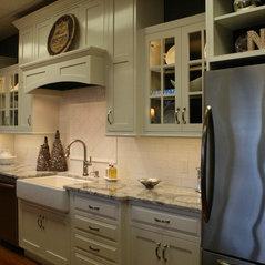 Kitchen Encounters Showroom